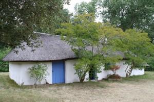 Bourrine - Saint-Hilaire-de-Riez